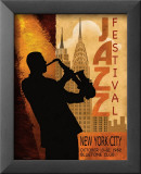 Jazz in New York  1962