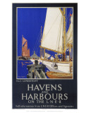 Havens and Harbours