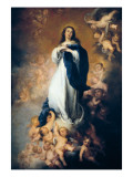 """The Immaculate Conception """"Of Soult"""""""