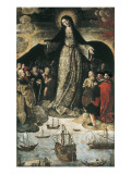 The Virgin of the Navigators