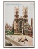 London  West Minster Abbey