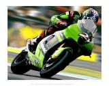 Motocycling