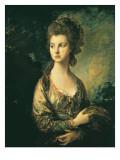 The Hon Mrs Thomas Graham