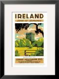 Ireland- Land Of Romance