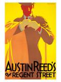 Austin Reed's of Regent Street