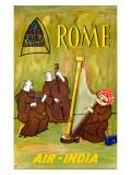Rome Air  India