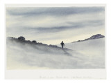 Sunset  7Pm  March 3011  Hut Point  Ski Slope  1911