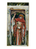 Mary Magdalene before Her Conversion  Illustration for 'The Life of Christ'  C1886-96