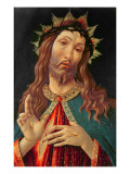 Ecce Homo  or the Redeemer  C1474