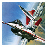 America's Deadly Dogfighter  the Yf - 16