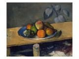 Apples  Pears and Grapes  C1879