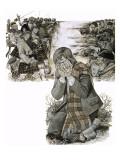 The Battle of Culloden  1972