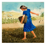 The Sower of the Seed