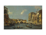 The Cannaregio  Venice