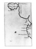 Map of Brobdingnag