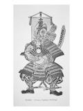 Samurai of Old Japan: Zinmu