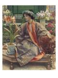 A Hot-House Flower  1909