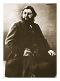 Gustave Courbet  C1861