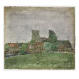 Wareham  Dorset  1895