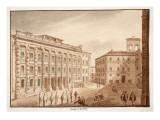 Antonine Temple  1833