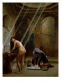 The Moorish Bath