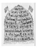 The British Beehive  1867