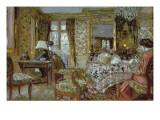 Interior  1904