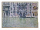 Le Palais Da Mula  1908