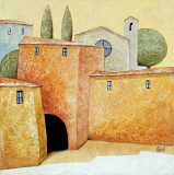 Antique Walls II