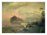 Ischia  1884