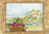 Fruit and Vista II