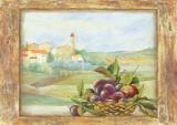 Fruit and Vista IV