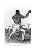 Tom Molineux  1812