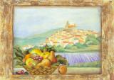 Fruit and Vista III