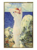 The Bather  1915