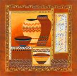 Ethnis Pottery