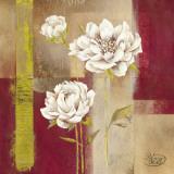 Shimmering Blossom