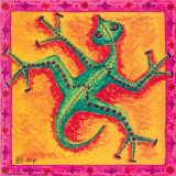 Biotech Lizard