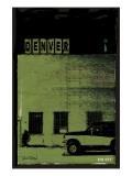 Vice City - Denver Green