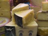 Cheese at Antiche Delizie