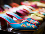Shoes in Suzhou Cobblers  the Bund