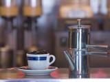 Coffee at Bar Mexico