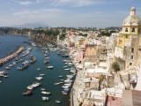 Harbour of Procida