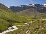 Ovit Highlands at Ikizdere