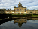 Castle Howard  North Yorkshire Moors
