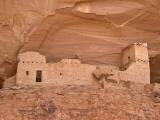 Canyon Del Muerto  Mummy Cave Ruin