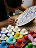 Ceramic Painter