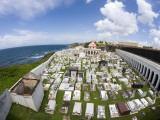 San Juan Cemetery  Old San Juan