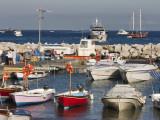 Sant Angelo Harbour