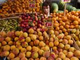 """Fruit at Market """"Mercatino Antignano"""""""